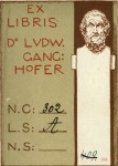 Franz Stuck-Exlibris_Dr._Ludwig_Ganghofer,_c._1900,_The_Daulton_Collection