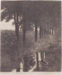 Franz Stuck-Forellenweiher_-_1890