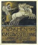 Franz Stuck-international-kunstausstellung-secession-1905
