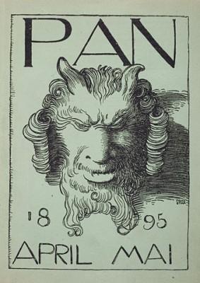 Franz Stuck-Pan