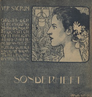 1898- Sonderheft 1 (extra issue)