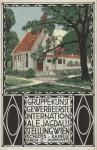 Jagd-ausstellung 1910