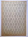 Wiener Werkstatte Wrapping paper